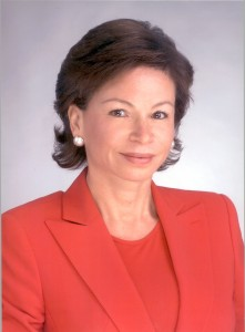 Valerie Jarrett.  Courtesy of the University of Chicago.